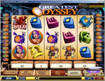 Real money online casino 777
